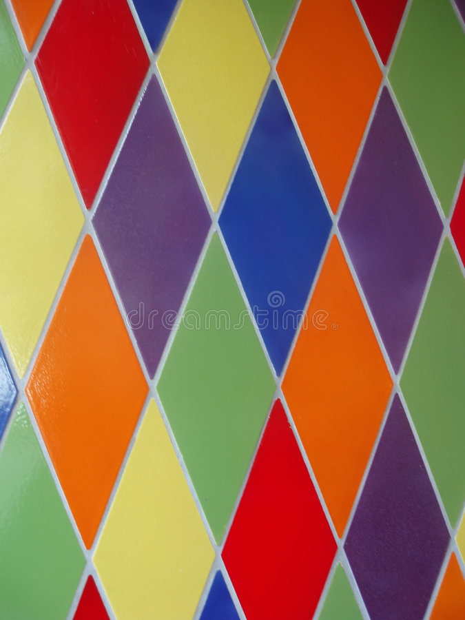 Download Diamond pattern stock photo. Image of tile, detail, graphic - 208872