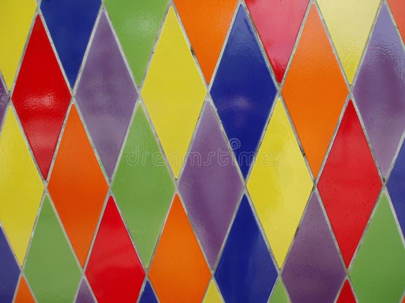 Download Diamond pattern stock image. Image of macro, ceramic, tile - 208873