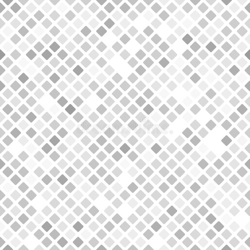 Diamond pattern. Seamless vector vector illustration