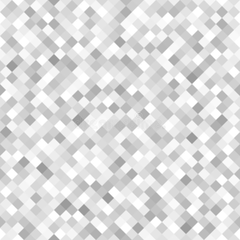 Diamond Pattern Vector naadloze achtergrond vector illustratie