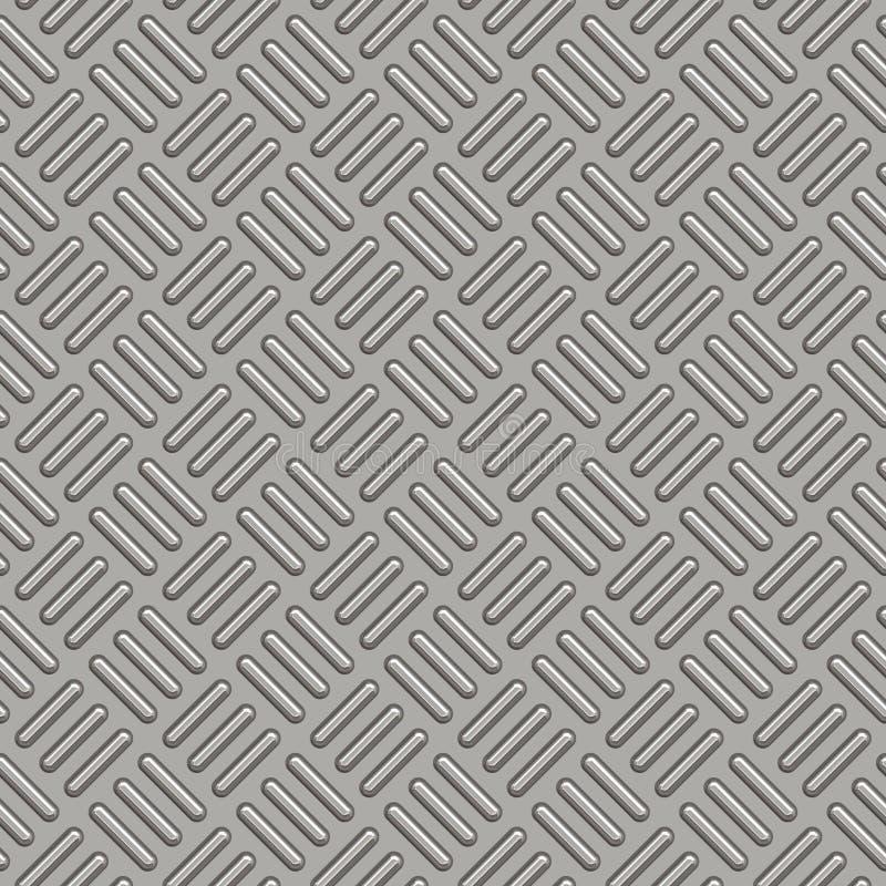 Download Diamond Plate stock illustration. Illustration of bumps - 6121316