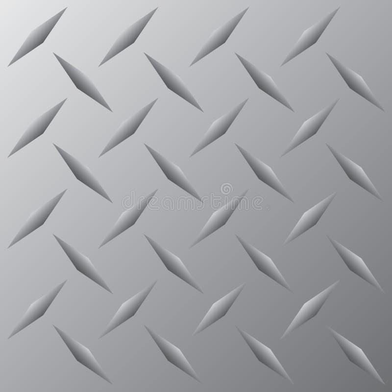 Diamond Plate Vector
