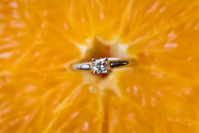 Diamond Ring images stock