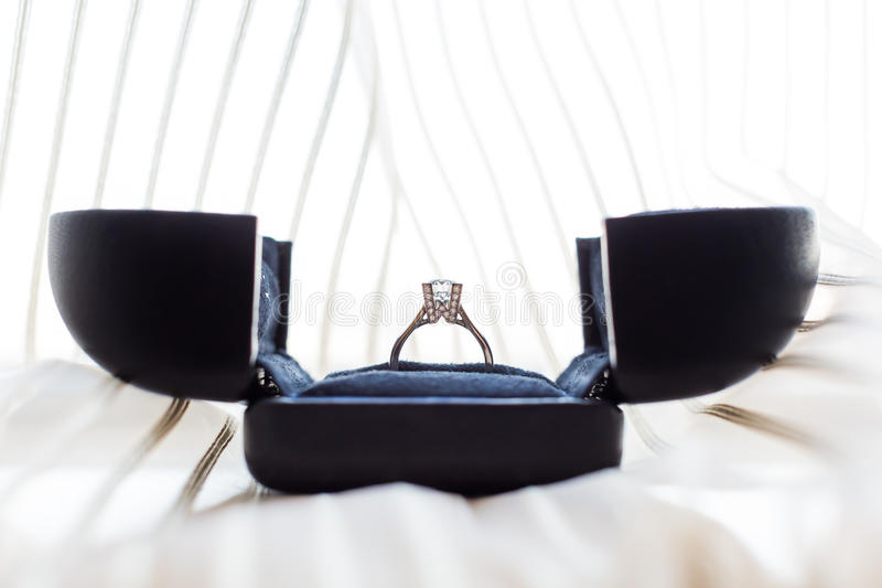 Diamond Ring imágenes de archivo libres de regalías