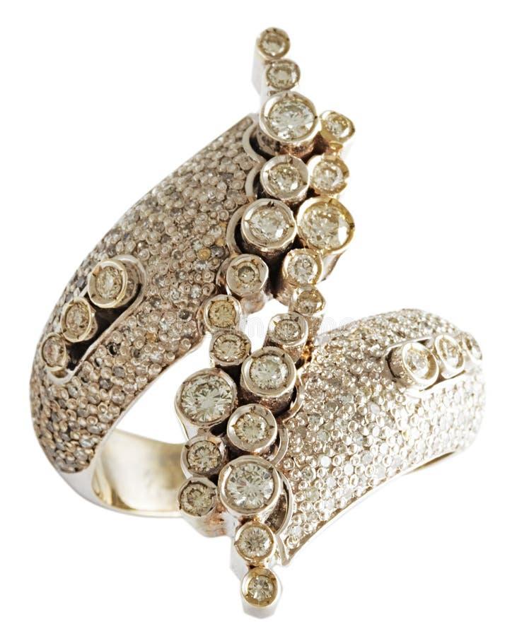 Diamond Ring stock afbeeldingen