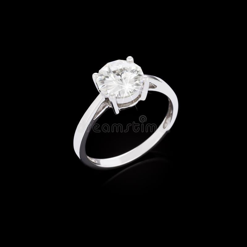 Diamond Ring fotos de stock royalty free