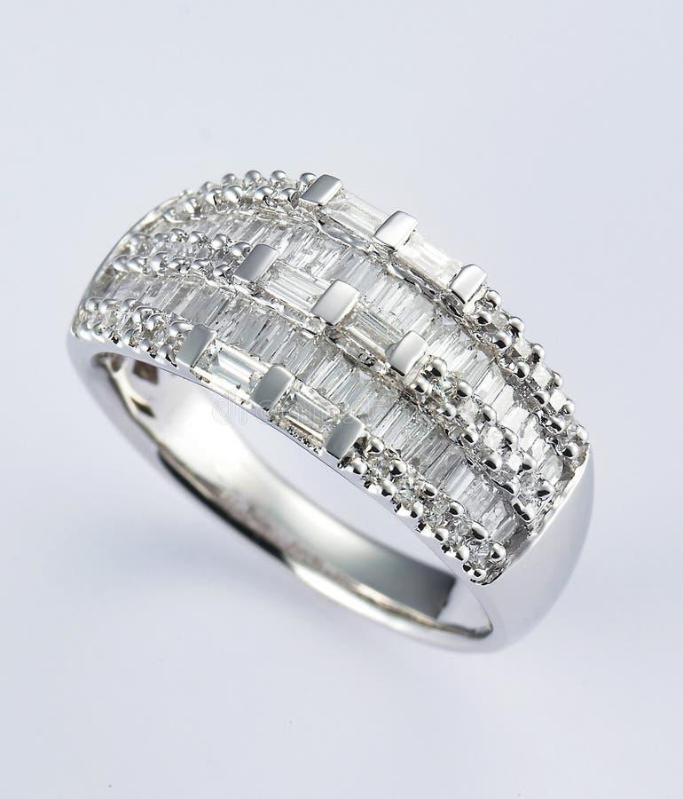 Free Diamond Ring Stock Photos - 9804693