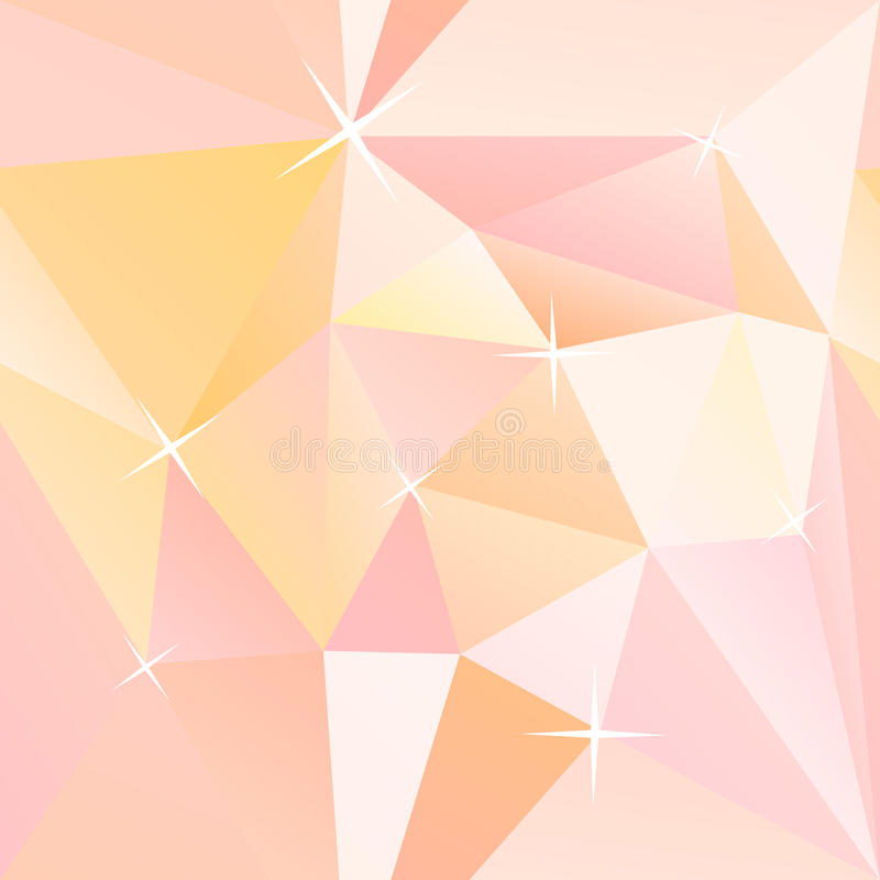 Download Diamond Seamless Pattern, Abstract Texture Stock Vector - Image: 38861823