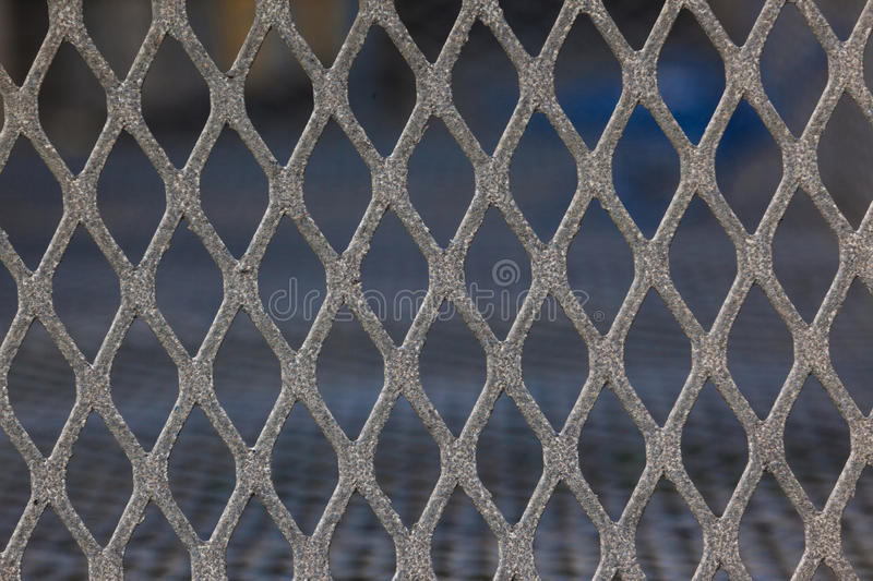Download Diamond Shape Thick Wire stock photo. Image of materials - 26979908