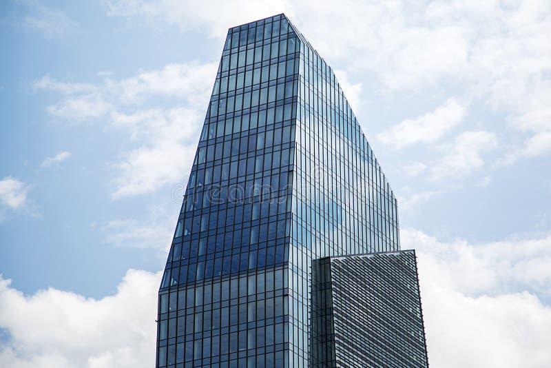 Diamond Tower stock image
