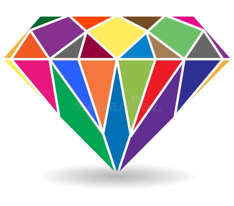 diamond stock vector illustration of expense blue drawing 39896028 rh dreamstime com diamond vector font generator diamond vector brushes for photoshop