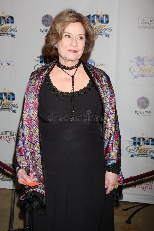 Diane Baker royalty free stock photos