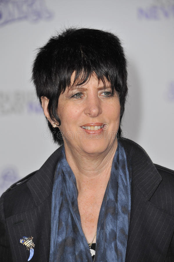 Diane Warren, Justin Bieber image libre de droits