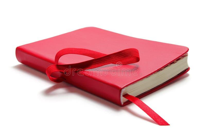 Diario foto de archivo libre de regalías