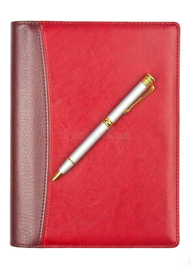 Free Diary Royalty Free Stock Photography - 18938337