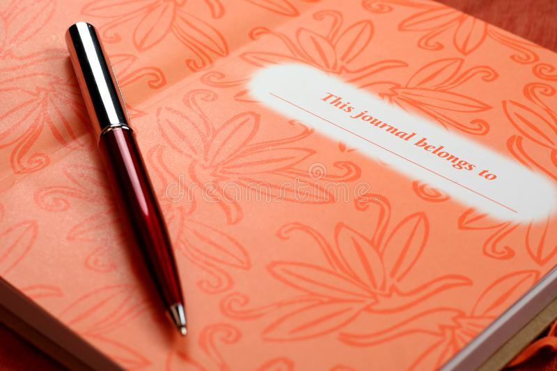 Download Diary stock photo. Image of composition, white, notebook - 8779200