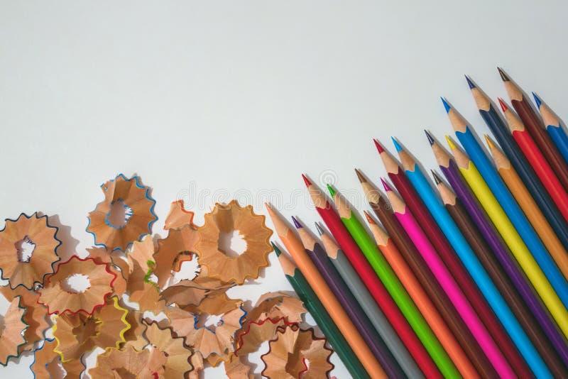 Dibujo, creatividad del ` s de los niños imagenes de archivo