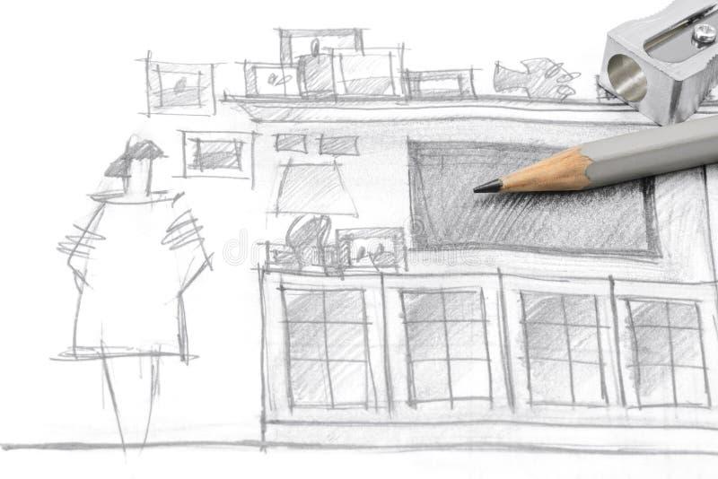 Fant stico muebles de la sala de dibujo cresta muebles for Sala de estar dibujo