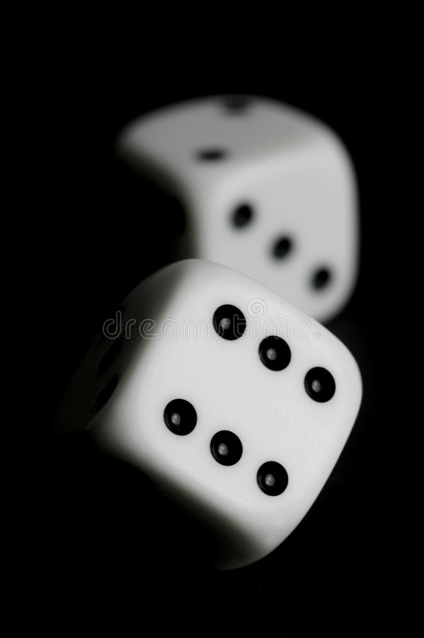 Free Dice Royalty Free Stock Photography - 10682707