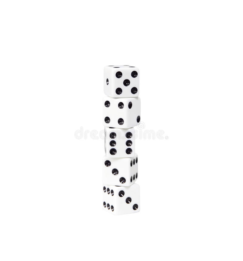 Free Dice Stock Image - 13468761