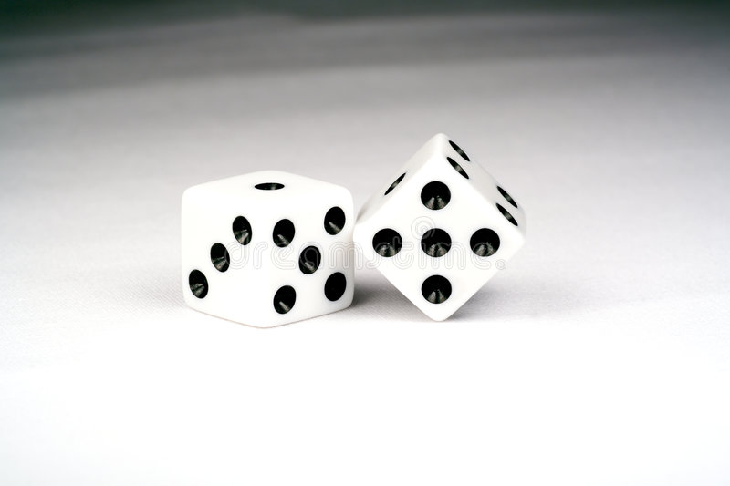 Download Dice Royalty Free Stock Photos - Image: 197808