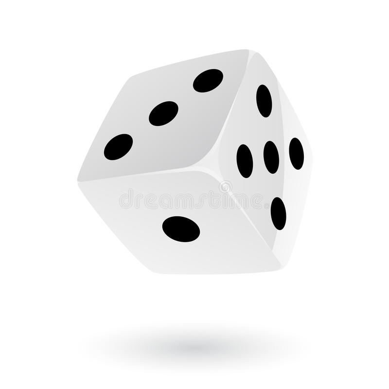Free Dice 2 Royalty Free Stock Images - 14977949