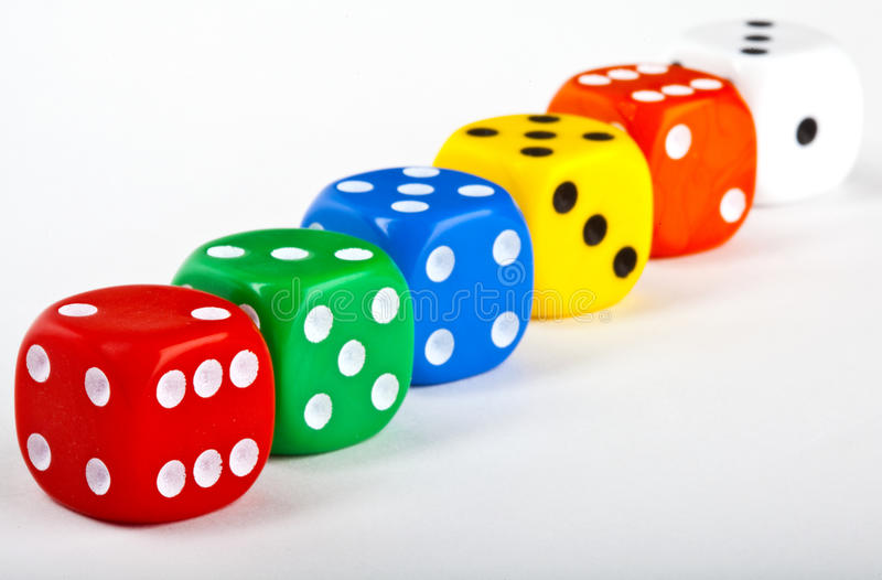 Download Dice stock photo. Image of five, risk, entertainment - 27878366