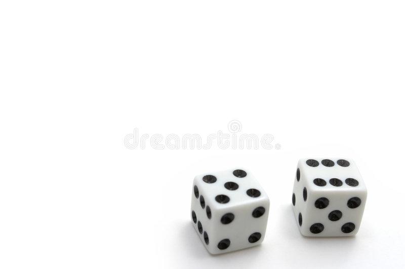 Download Dice Royalty Free Stock Photography - Image: 330597