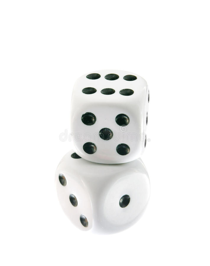Free Dice Stock Images - 33557704