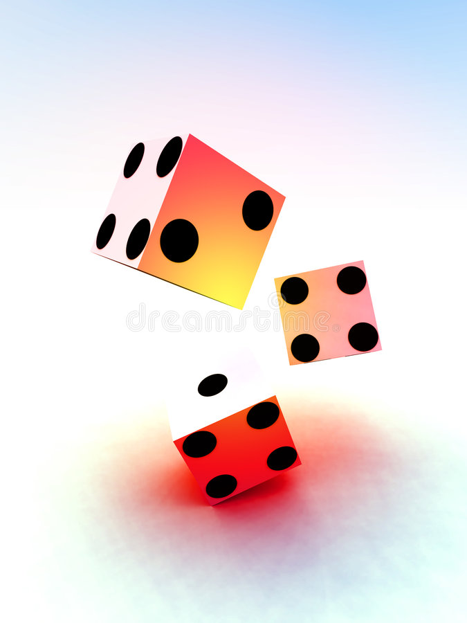 Download Dice 37 Stock Image - Image: 1839181