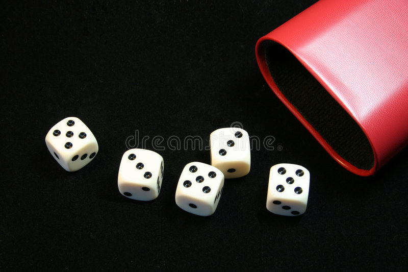 Download Dice stock image. Image of luck, game, house, cube, dice - 6023093