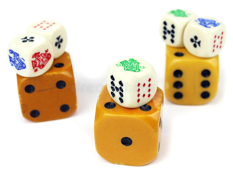 Download Dice Royalty Free Stock Photography - Image: 30919787