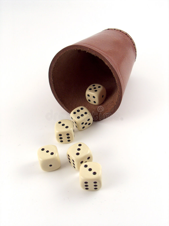 Download Dices stock photo. Image of trust, casino, businessman - 120134