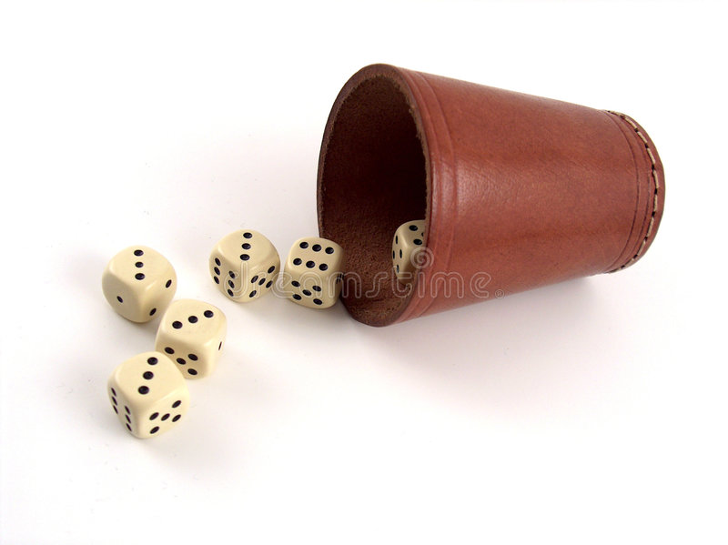 Download Dices stock image. Image of digits, lucky, company, throw - 120135