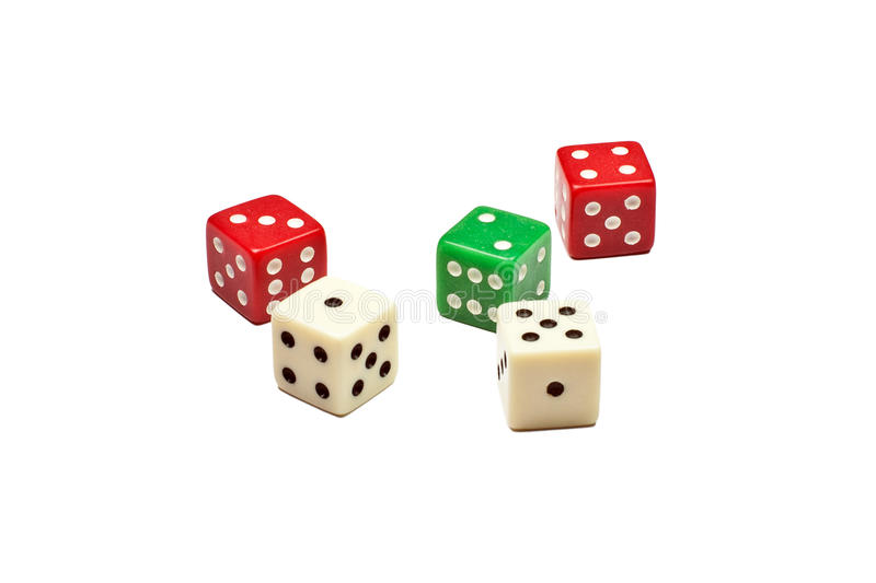 Download Dices stock photo. Image of gaming, colorful, lots, odds - 16321200