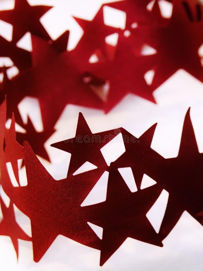 Dicht bij Kerstmis royalty-vrije stock afbeelding