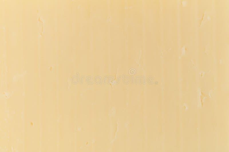 Dichte mening van scherpe cheddarkaas stock fotografie