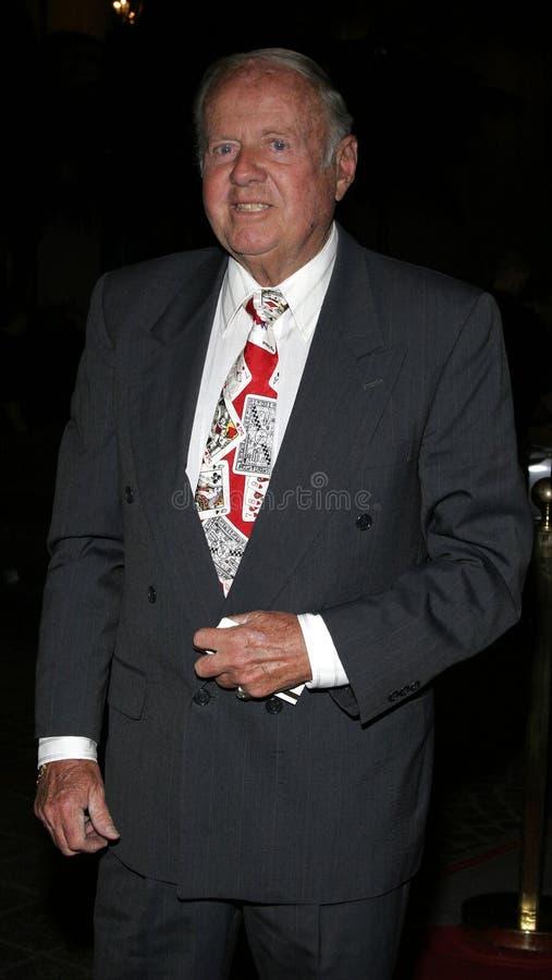 Dick Van Patten imagens de stock royalty free