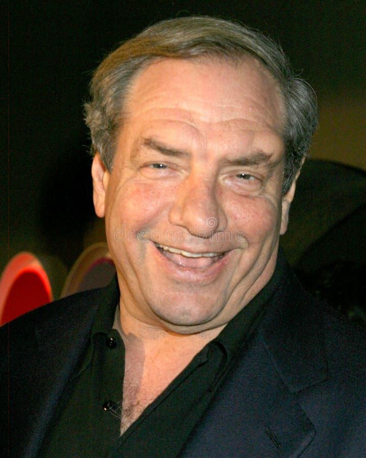 Dick Wolf, RITZ CARLTON στοκ φωτογραφία