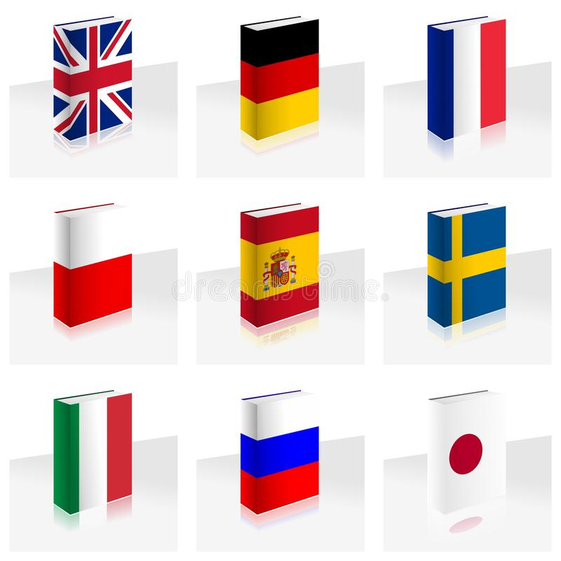 Download Dictionaries stock photo. Image of pronunciation, thesaurus - 27484750