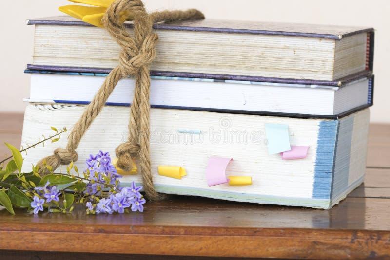 Dictionnaire, livre pour l'?tude de l'?tudiant images stock