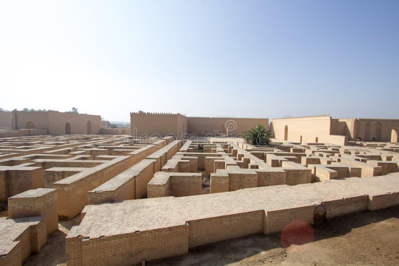 Stadt Babylon