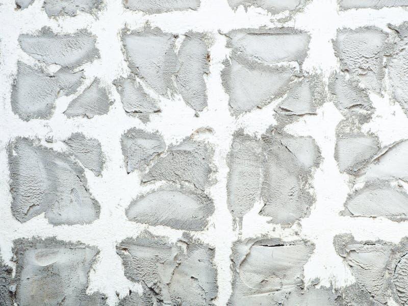 Die alten Wände lizenzfreies stockfoto