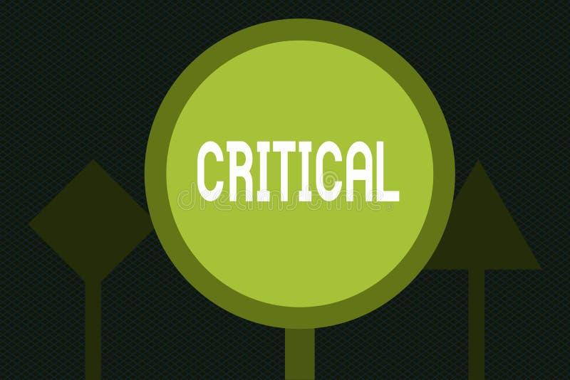 Die Anmerkungsvertretung schreiben kritisch Geschäftsfoto, das nachteilige Missbilligungskommentarurteile ausdrückend zur Schau s stock abbildung