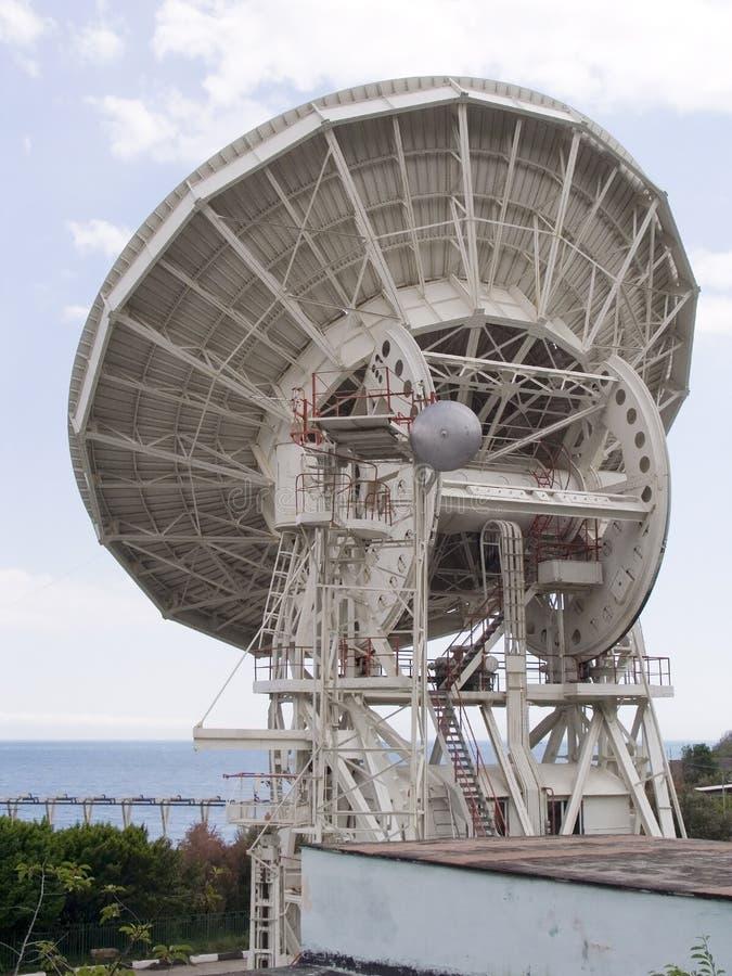 Die Antenne lizenzfreies stockfoto