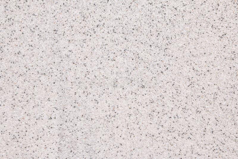 Die Beschaffenheit der weißen und grauen Steinkrume stockfotografie