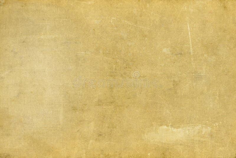 Die Beschaffenheit des Papiers, die Abdeckung eines alten Buches für den Hintergrund lizenzfreie stockfotografie