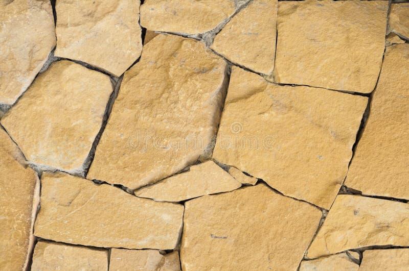 Die Beschaffenheit und das Muster der Felsenwand stockfotos