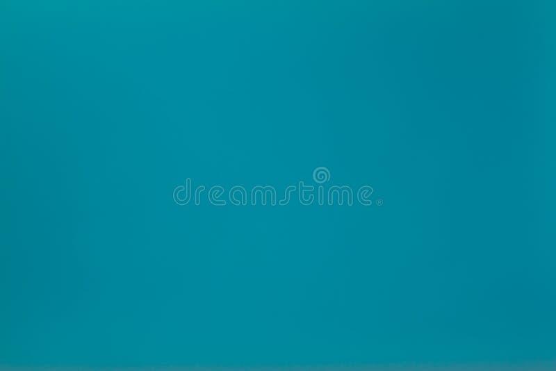 Die blaue Tapete vom blauen Schwamm stockfotos