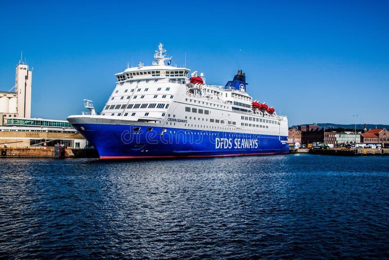 Die Boote lizenzfreie stockfotografie